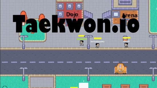 taekwon io